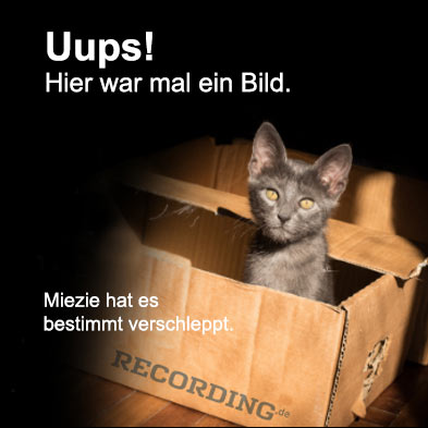 Korg Wavedrum wird orientalisch | Recording.de