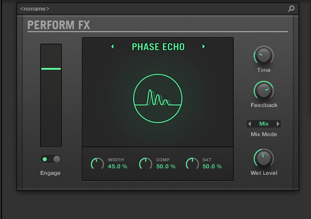 Maschine Jam Perform FX