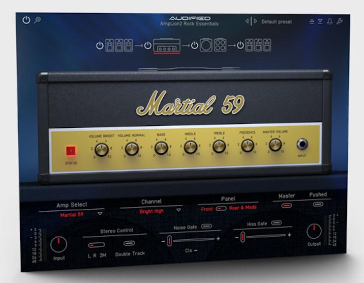 Audified - Amplion 2 - GUI1 740x480 .png
