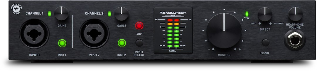 Black Lion Audio - Revolution 2x2 - Front.jpg