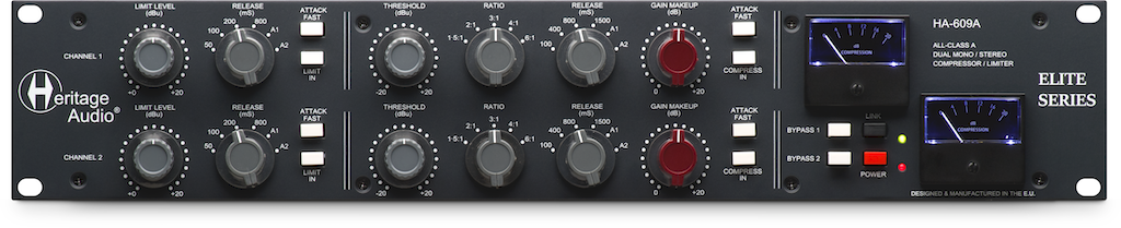 Heritage Audio - HA-609A - Front.png