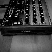 Keys & Synths - Test: Novation Peak - 8stimmiger Desktop