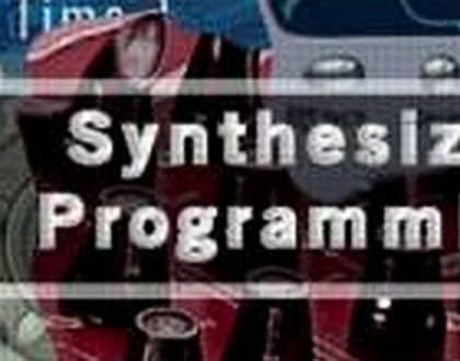 Synthesizer Programming Workshop