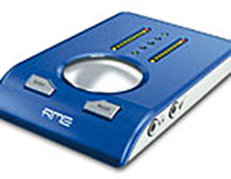 RME Babyface – USB-Audiointerface