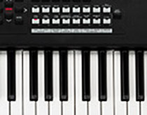 Yamaha MX-Serie: All-In-One-Lösung für die Musikproduktion