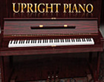 Toontrack-Deal: EZkeys Upright Piano -70%