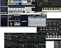 AIR Instrument Expansion Pack jetzt mit Hybrid 3.0 Synthesizer