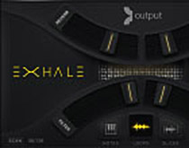 Test: Output Exhale
