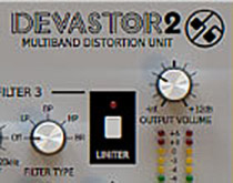 Test: D16 Group Devastor 2 | Recording de