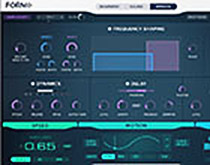 Test: Native Instruments Form