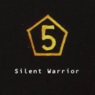 SilentWarrior