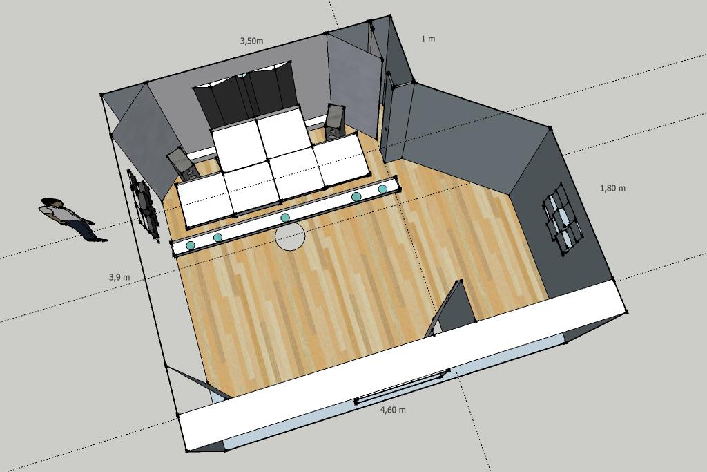 forum raumakustik d mmung konzept f r studiobau. Black Bedroom Furniture Sets. Home Design Ideas